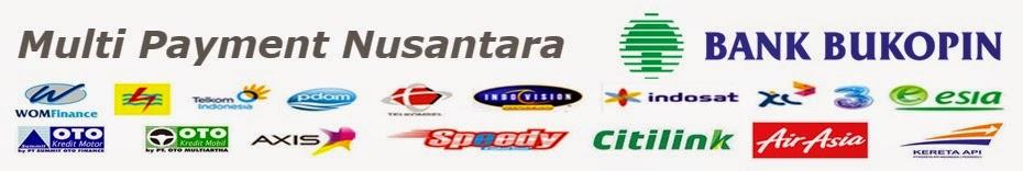 Tentang CV. Multi Payment Nusantara - PPOB Bukopin