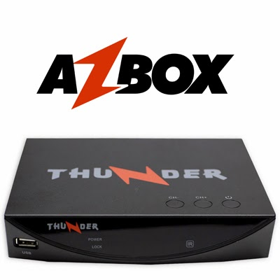 azbox thunder