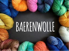 Baerenwolle