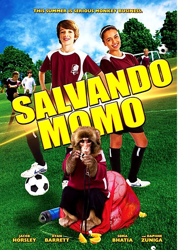 Download - Salvando o Moe - Dublado (2014)