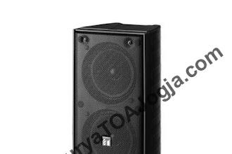 TOA ZS 203 CB, Column Speaker TOA, Speaker TOA Jogja