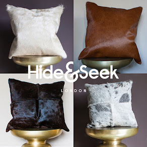 HIDE & SEEK DESIGN SHOP