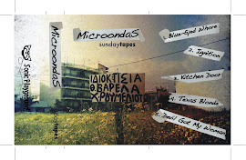 Sunday Tapes-Microondas