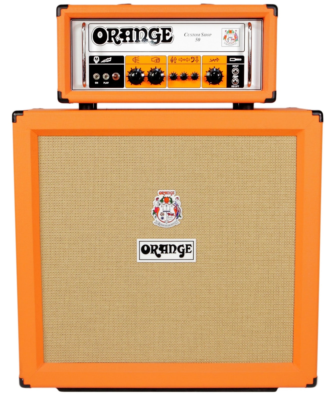 ... Shop 50 Guitar Amp - Creative Edge Music