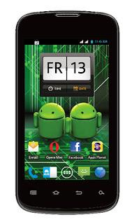 Hp Android S Nexian Extreme 2 Mi430
