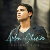 CD de - Arlon Oliveira – Bem-Vindo Espírito Santo