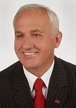 mgr inż. Jan Wyrębkowski – autor projektu