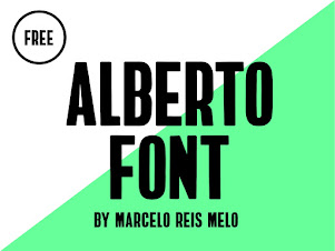 DOWNLOAD OUR NEW FREE FONT!