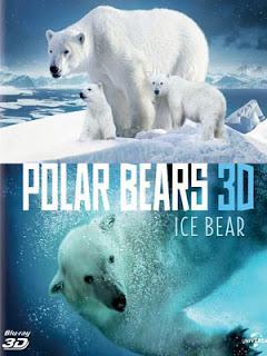 baixar capa Polar Bears: A Summer Odyssey   BDRip AVI Dual Áudio + RMVB Dublado