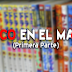 México en el Manga (Primera parte)