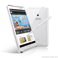 Harga Asus FonePad Note Terbaru 2013