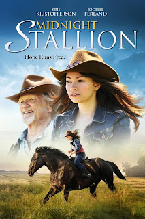 Ver online: Midnight Stallion (2013)