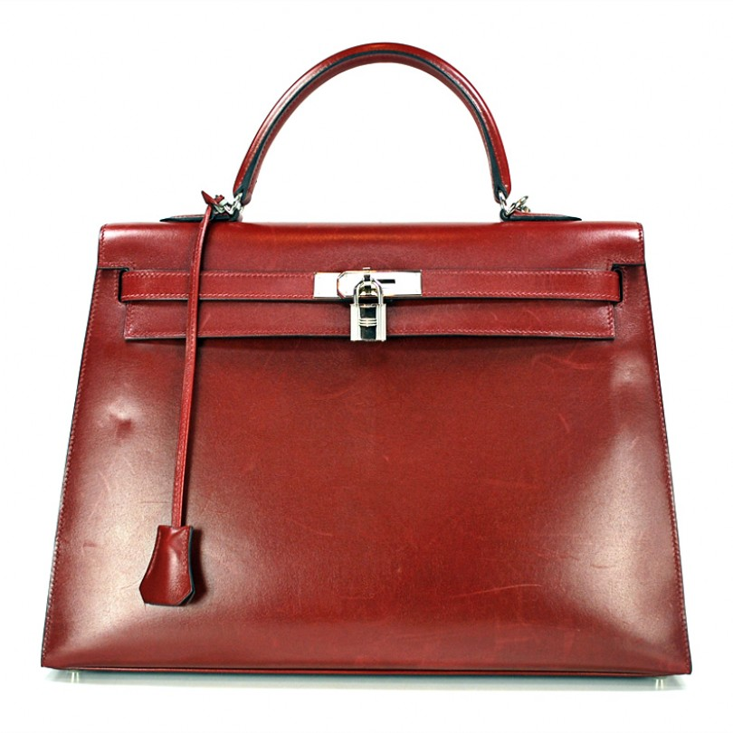 Hermes Kelly Bag Authentic4