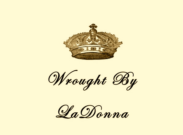 Wrought By LaDonna