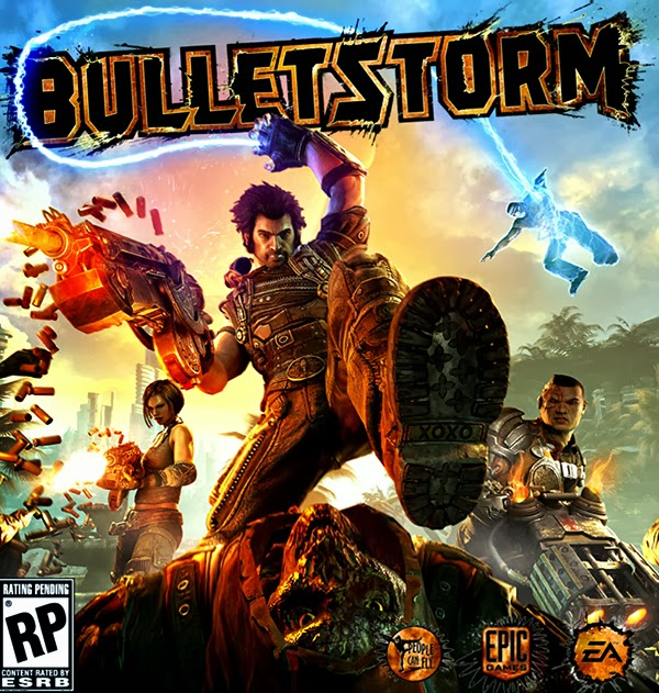 Bulletstrom - Repack 2.86GB
