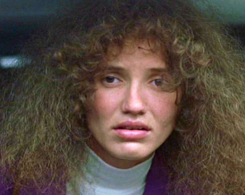cameron diaz hair the holiday. I have naturally curly hair
