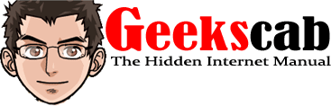 GeeksCab