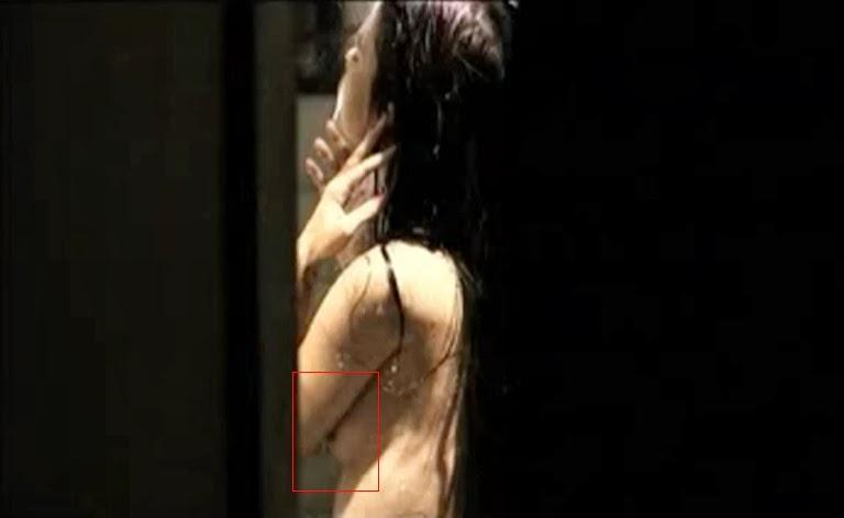 Leylarey Lesesne Topless Bath