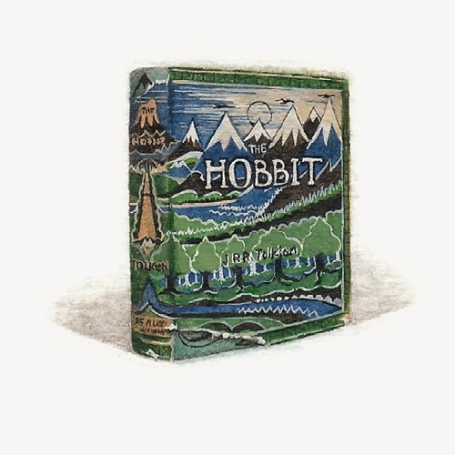 20-The-Hobbit-Lorraine-Loots-Miniature-Paintings-Commemorating-Special-Occasions-www-designstack-co