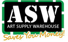 ASW Express Art Supplies and Materials