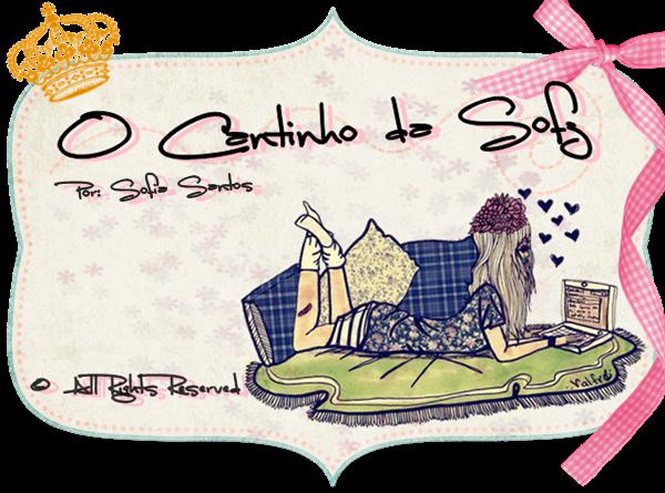 O Cantinho da Sofz