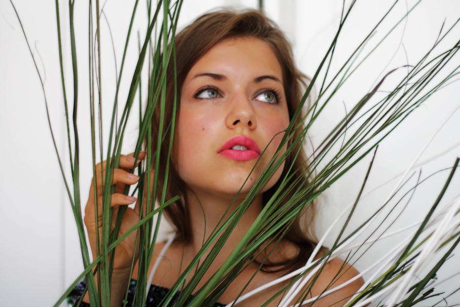 beauty blogger jasmin fatschild berlin