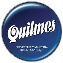 Gracias Cervecería Quilmes