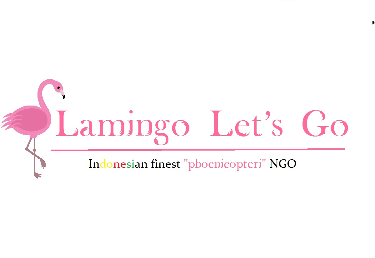 Flamingo Let\'s Go !!: Classification and scientific name