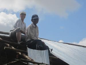 Cambodia: July 2012