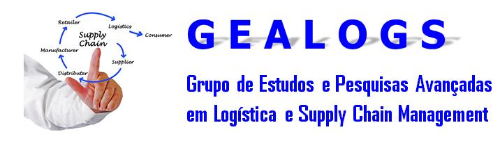 GEALOGS - Grupo de Estudos e Pesquisas Avançadas em Logística e SCM