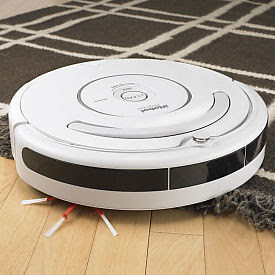 Roomba Cleaning Robot
