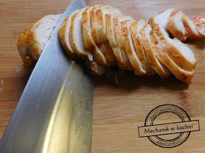 salat foodbloger blogerfood blog delicios tortilla fit sałatka fitnes siłownia dieta