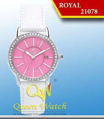 khuyến mãi đồng hồ royal chinh hãng 1.299.000đ 04