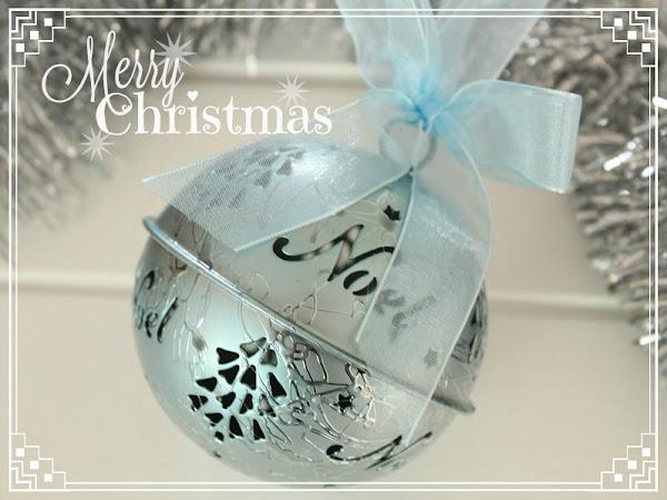 Merry Christmas ♥