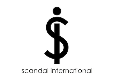 scandal international