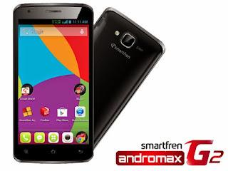 Cara Install Ulang Hp Android Smartfren