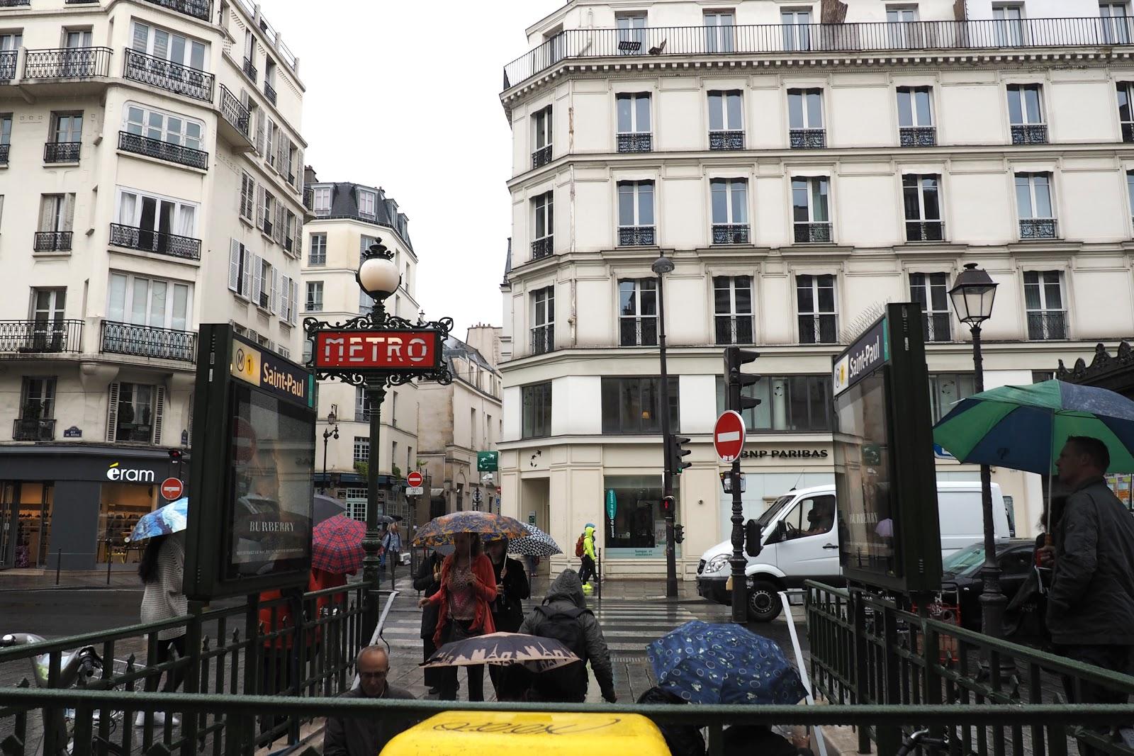 PARIS PHOTO DIARY PT.2