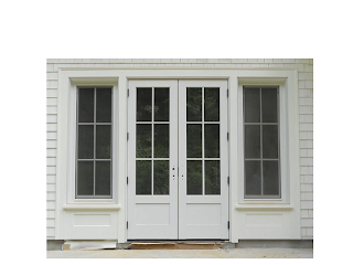 So many options which door do i choose ot glass for Marvin folding doors