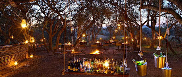 &Beyond Phinda Private Game Reserve South Africa