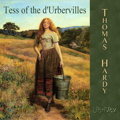 Tess of the durbivilles?