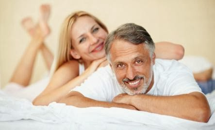 older man young blonde woman old couple - Making Lust Intelligent: Interview with Stanley Siegel