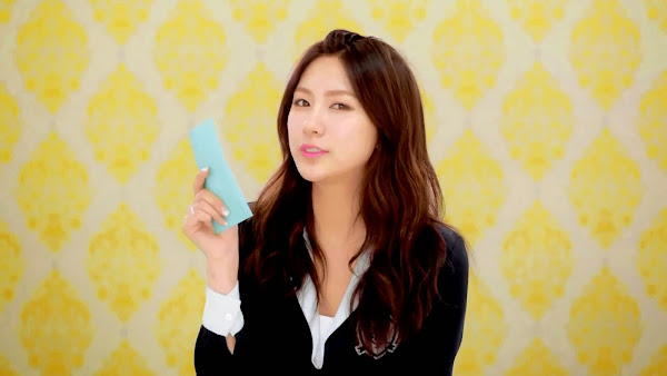 Apink Mr Chu Japanese Hayoung