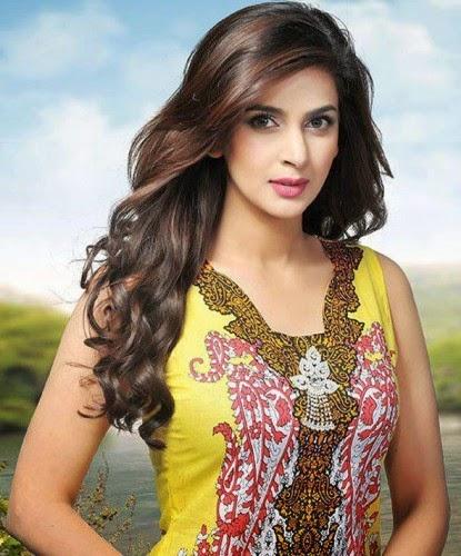 Qamar Saba Pakistani Actress