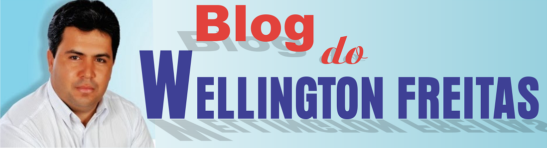 BLOG DO WELLINGTON FREITAS