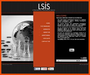 LSIS website
