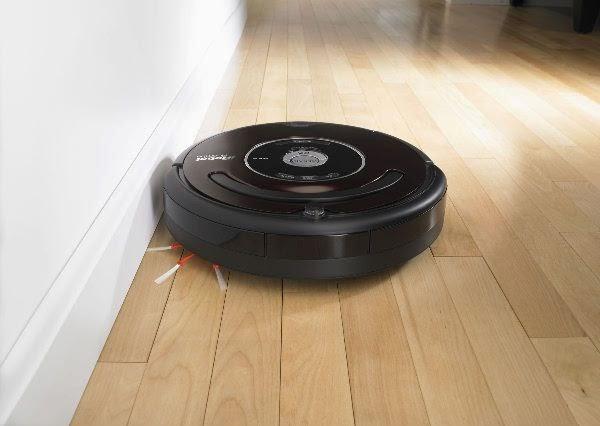 la façon la plus facile de nettoyer votre sol avec un robot laveur de sol