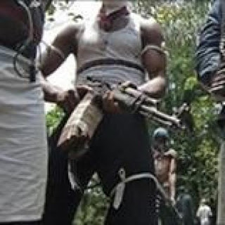 Wife of PDP Chieftain in Rivers state murdered