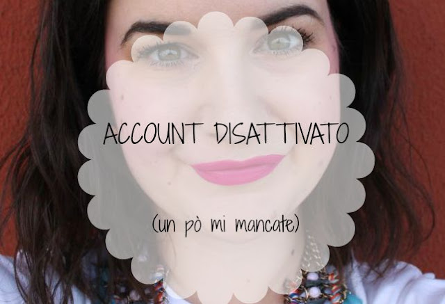 come riattivare account facebook