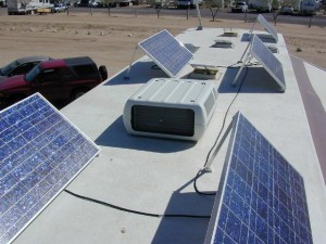 rv solar panels,rv flexible solar panels