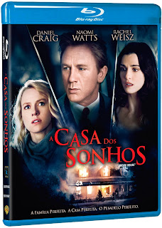 acasa Download   A Casa dos Sonhos   BluRay 720p Dual Áudio